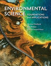 Science for Environmental Law