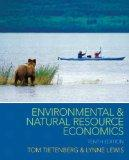 Environmental Economics & Markets