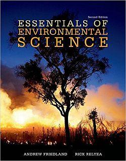Science for Environmental Law ENV5112