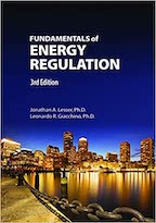 Energy Regulation & The Environment ENV5228