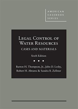 Water Resources Law ENV5245