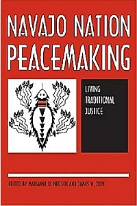 RSJ 7230 Restorative Justice Indigenous