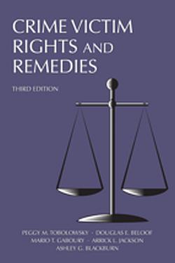RSJ7360 Advanced Victim Rights