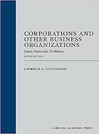 BUS6235 Corporations - Goodenough