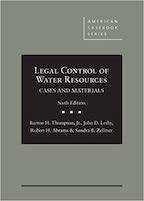 ENV5245 Water Resources - Echeverria