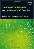 ENV5365 Climate Tax - Milne