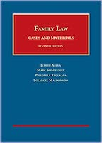 FAM7715 Family Law - Olnek