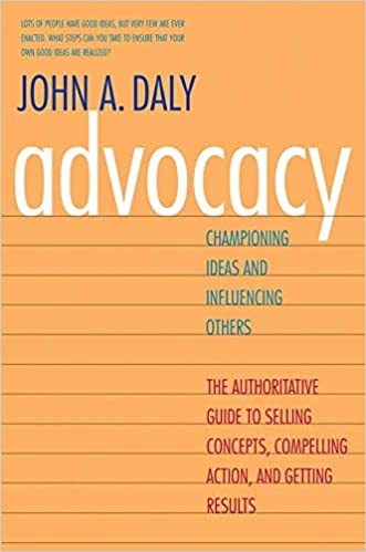 Communications, Advocacy & Leadership ENV5122 - Miller