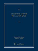 Legislation & Regulation Survey REQ7186