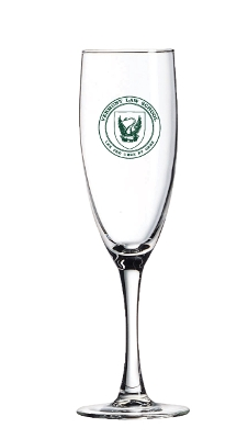 Fluted Wine Glass