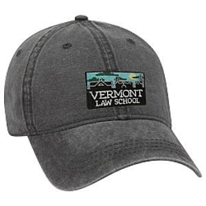Vermont Law Skyline Cap