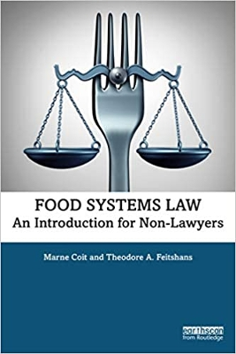 Food Systems Law: An Introduction for Nonlawyers