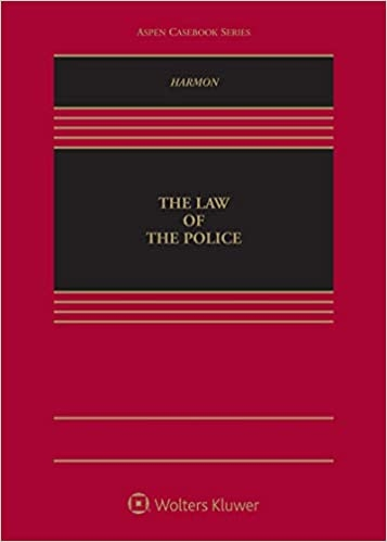 The Law of the Police
