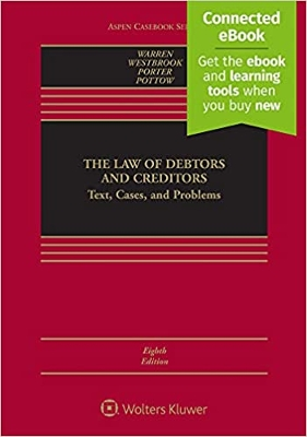 The Law of Debtors and Creditors 8E - REQUIRED