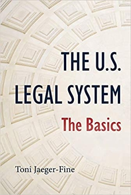 The U.S. Legal System - RECOMMENDED