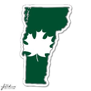 Sticker Vermont