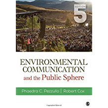 Environmental Communication and the Public Sphere 5E