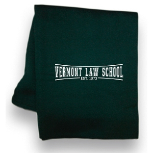 Dark Green Sweatshirt Blanket