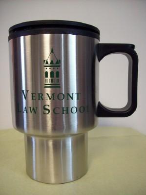 compact travel mug