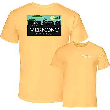 T-Shirt Skyline Short Sleeve