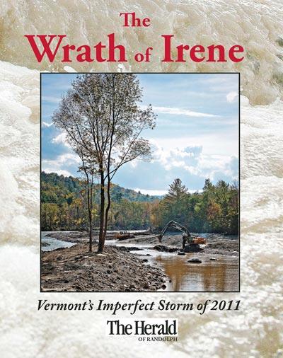 The Wrath of Irene