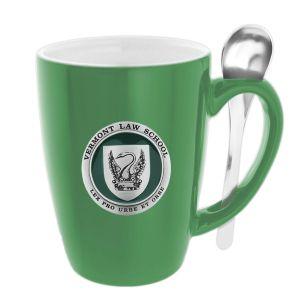 Spooner Mug Green