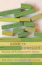 LAND IN CONFLICT