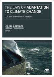 The Law of Adaptation to Climate Change