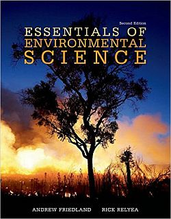 Essentials of Environmental Science, 2nd Edition - USED