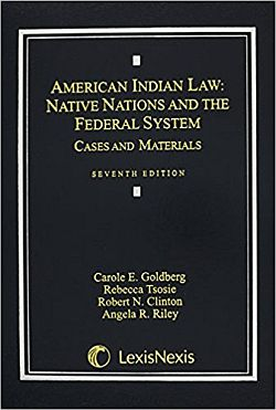 American Indian Law, 7th Edition