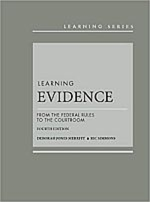 Learning Evidence 4th Edition