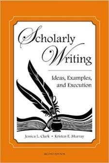Scholarly Writing 2nd edition