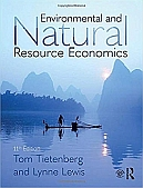 Environmental & Natural Resource Economics, 11th edition