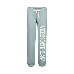 Greenstone Fleece Pants