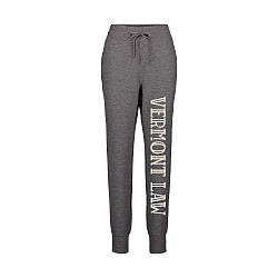 Super Soft Jogger in Heather Storm