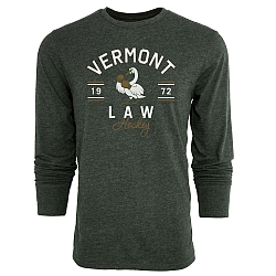 Hockey Long Sleeve Shirt