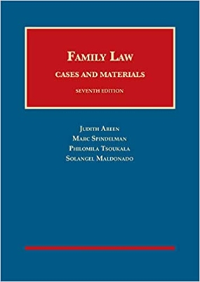 Family Law 7th Edition