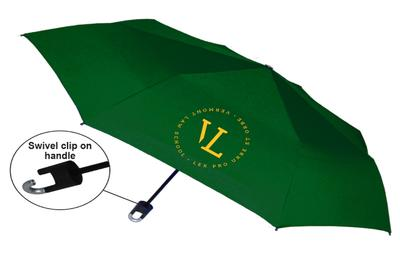 Mini Umbrella with clip