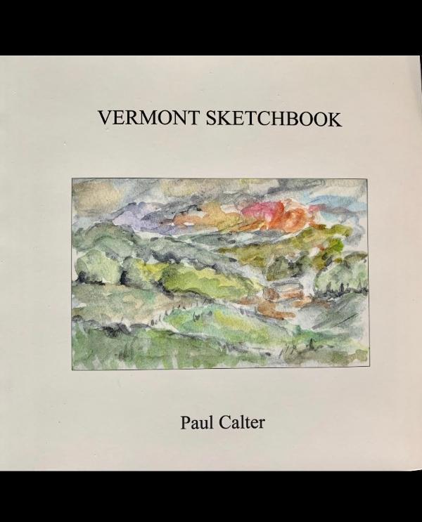Vermont Sketchbook