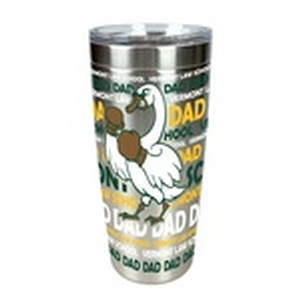 Dad Viking Tumbler