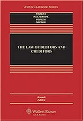 The Law of Debtors and Creditors 7e USED