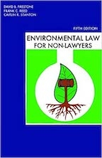 Environmental Law For Non Lawyers 5E