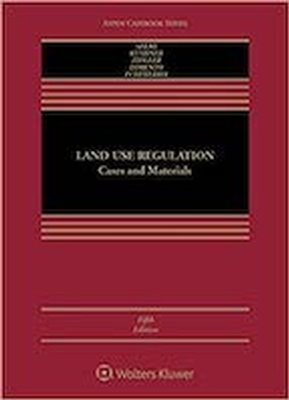 Land Use Regulation 5e
