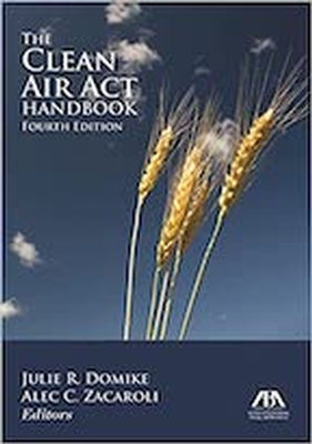 The Clean Air Act 4E