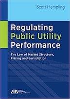 Regulating Public Utility Performance