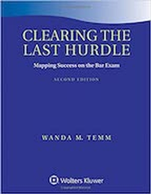 Clearing The Last Hurdle 2E