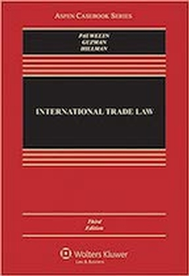 International Trade Law 3rd