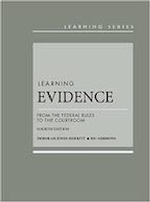 Learning Evidence 4E