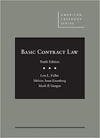 Basic Contract Law 10E