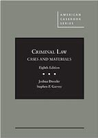 REQ7140 Criminal Law - Both Sections